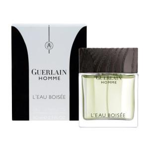 Guerlain L´Homme L´Eau Boisée - 80ml - Toaletna voda moški