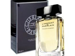 Guerlain L'Instant Pour Homme Moška dišava