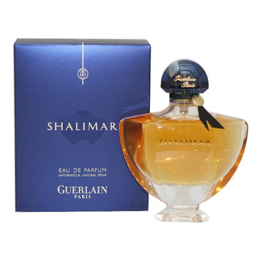 Guerlain Shalimar Parfumska voda Ženska dišava