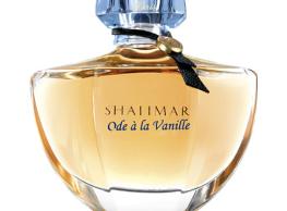 Guerlain Shalimar Ode de la Vanille Ženska dišava