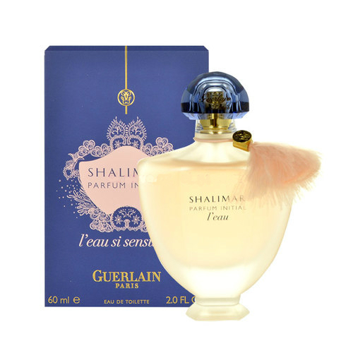 Guerlain Shalimar Parfum Initial L'Eau Si Sensuelle Ženska dišava