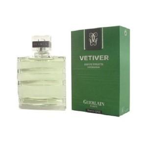 Guerlain Vetiver - 100ml - Toaletna voda moški