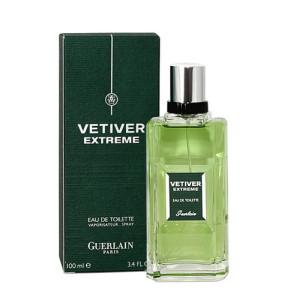 Guerlain Vetiver Extreme - 100ml - Toaletna voda moški