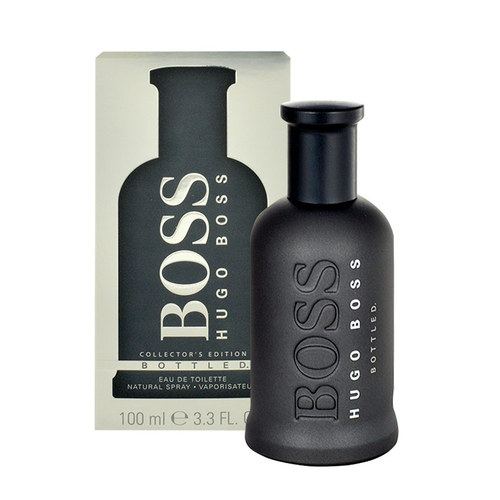 Hugo Boss No.6 Collector's Edition Moška dišava
