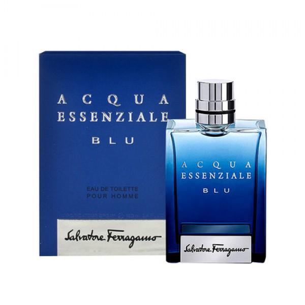 Salvatore Ferragamo Acqua Essenziale Blu Moška dišava