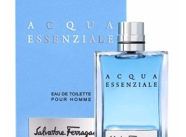 Salvatore Ferragamo Acqua Essenziale Moška dišava