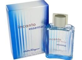 Salvatore Ferragamo Incanto Essential Moška dišava