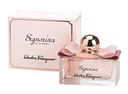Salvatore Ferragamo Signorina Parfumska voda Ženska dišava