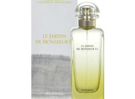 Hermes Le Jardin de Monsieur Li Žensko moška dišava