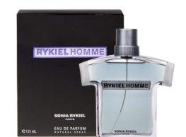 Sonia Rykiel Homme Parfumska voda Moška dišava