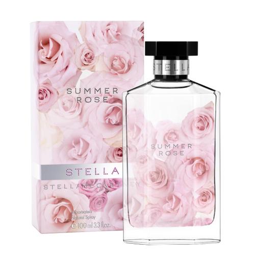 Stella McCartney Stella Summer Rose Ženska dišava