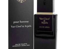 Van Cleef & Arpels Pour Homme Moška dišava