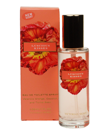 Victoria`s Secret Luscious Kisses Ženska dišava