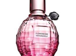 Viktor & Rolf Flowerbomb La Vie en Rose 2011 Ženska dišava