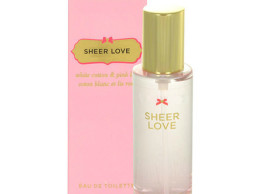 Victoria`s Secret Sheer Love Ženska dišava