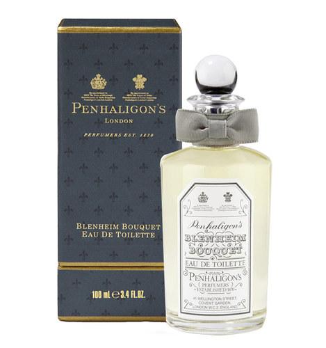 Penhaligon`s Blenheim Bouquet Moška dišava