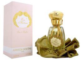 Annick Goutal Eau d'Hadrien Parfumska voda Ženska dišava