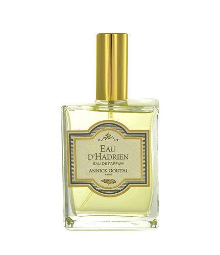 Annick Goutal Eau D'Hadrien Parfumska voda Moška dišava