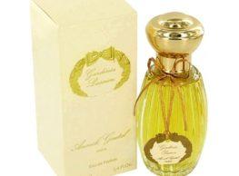 Annick Goutal Gardenia Passion Parfumska voda Ženska dišava