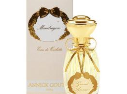 Annick Goutal Mandragore Parfumska voda Žensko moška dišava