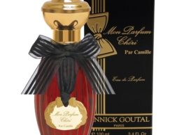 Annick Goutal Mon Parfum Cheri Par Camille Parfumska voda Ženska dišava