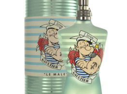 Jean Paul Gaultier Le Male Popeye
