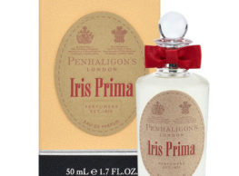 Penhaligon`s Iris Prima Žensko moška dišava