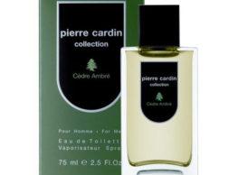 Pierre Cardin Collection Cedre-Ambre Moška dišava
