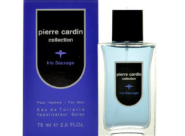 Pierre Cardin Collection Iris Sauvage Moška dišava