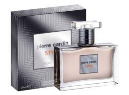 Pierre Cardin Style Moška dišava