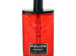 Police Instinct Moška dišava