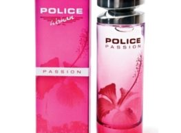 Police Passion Ženska dišava