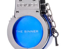 Police The Sinner Moška dišava
