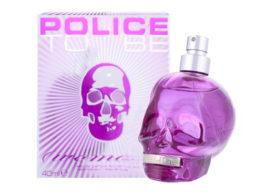 Police To Be Ženska dišava