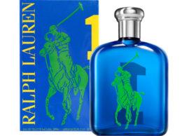 Ralph Lauren Big Pony 1 Moška dišava