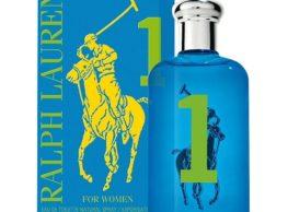 Ralph Lauren Big Pony 1 Ženska dišava