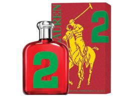 Ralph Lauren Big Pony 2 Moška dišava