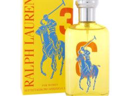 Ralph Lauren Big Pony 3 for Women Ženska dišava