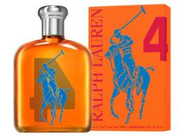 Ralph Lauren Big Pony 4 Moška dišava