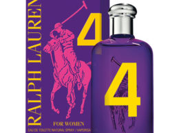 Ralph Lauren Big Pony 4 Ženska dišava