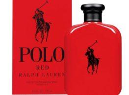Ralph Lauren Polo Red Moška dišava