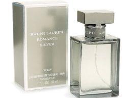 Ralph Lauren Romance Silver Moška dišava