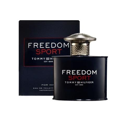 Tommy Hilfiger Freedom Sport Moška dišava