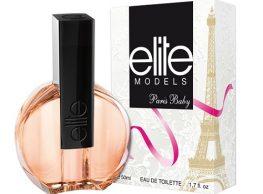 Elite Models Paris Baby Ženska dišava