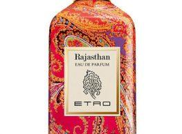 Etro Rajasthan Žensko moška dišava