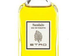 Etro Sandalo Žensko moška dišava