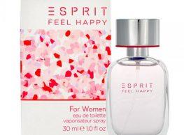 Esprit Feel Happy Ženska dišava