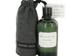 Geoffrey Beene Grey Flannel Moška dišava