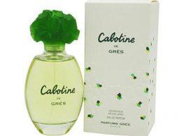 Gres Cabotine Parfumska voda Ženska dišava