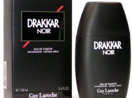 Guy Laroche Drakkar Noir Moška dišava